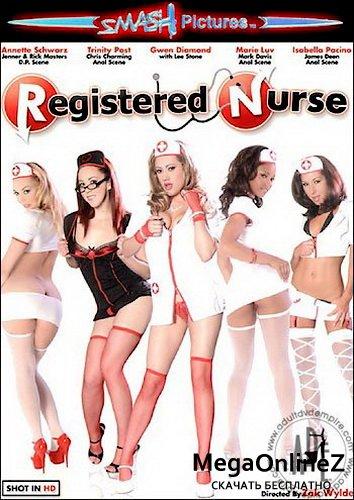 Дипломированная Медсестра Порно